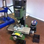 Converting MF70 to CNC