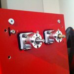 Planteray gears for extruder drives