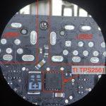 USB repair of my A1278 (MacBook Pro 13 – 2012)